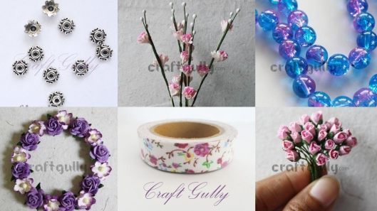 Craft Gully Products